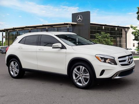 Certified Pre-Owned 2015 Mercedes-Benz 250