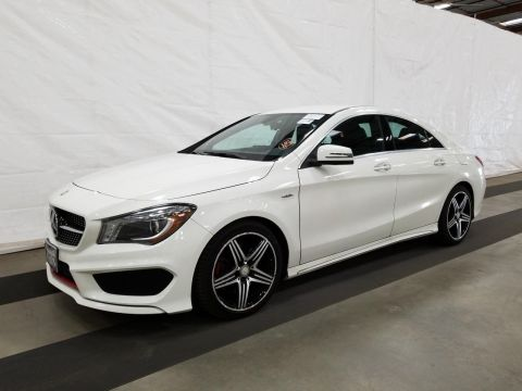 mercedes cla 250 owners manual
