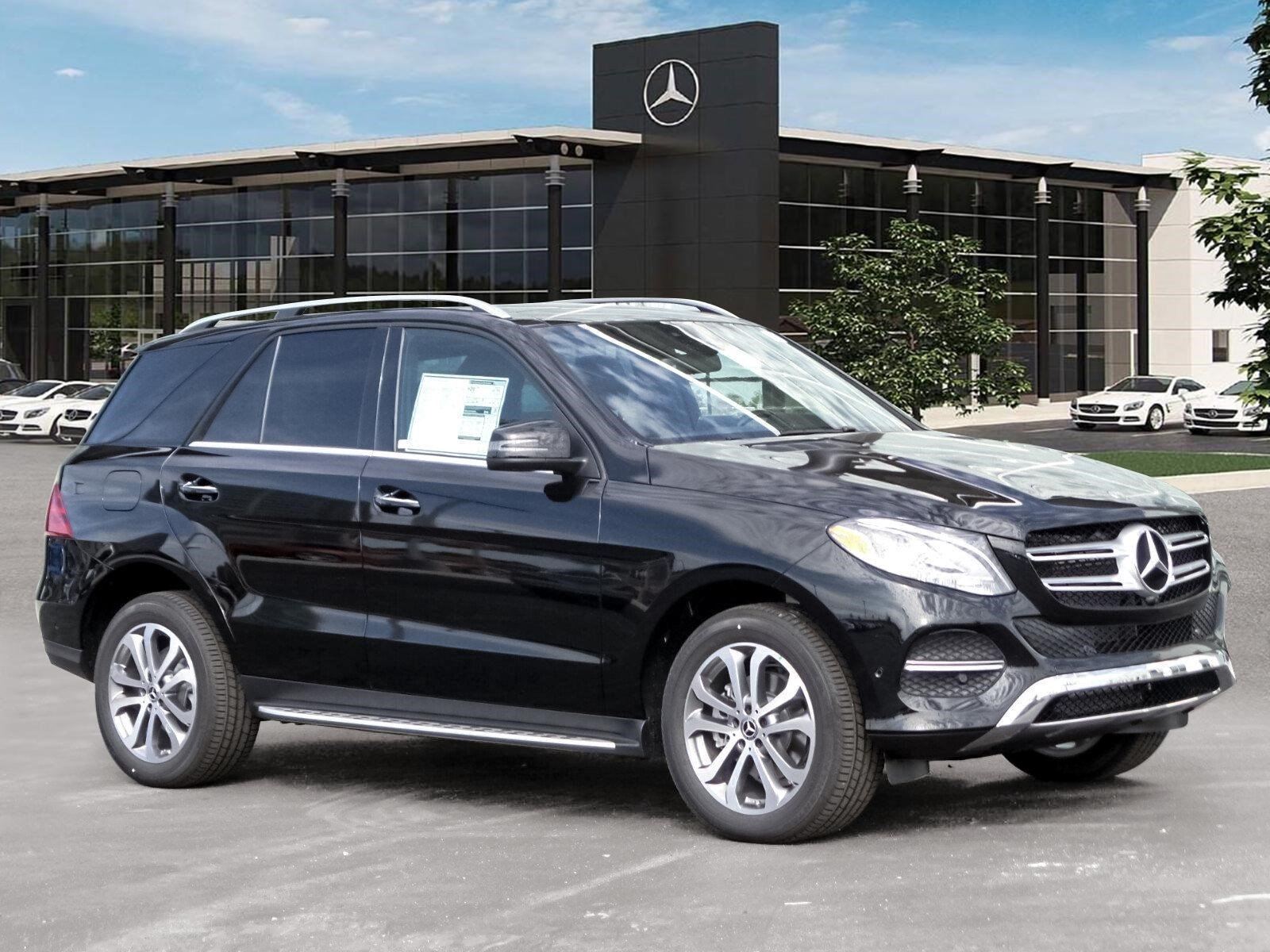mercedes warwick benz gle at suv new inskip s detail