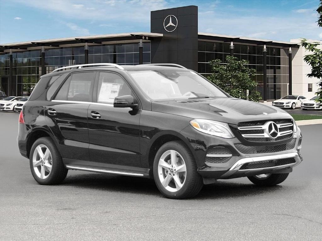 tysons suv at penske mercedes new detail gle benz