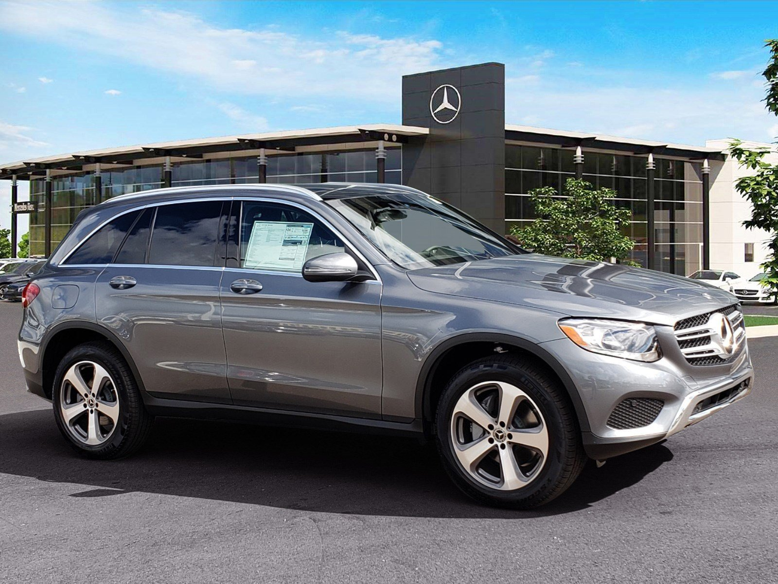 New 2019 Mercedes Benz Glc 300 Suv In Ridgeland 27466 Eco Wiring