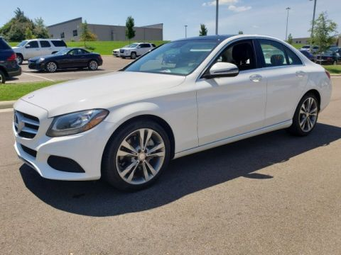 125 Used Cars in Stock Ridgeland, Brandon | Mercedes-Benz of